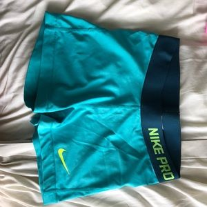 Nike Other - Nike dri-fit compressions